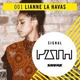 Signal Path Episode 001 - Lianne La Havas
