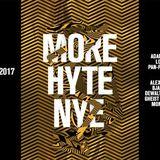 Pan-Pot @  HYTE NYE Berlin 31-12-2017