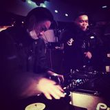 15.11.29 Freaks Iwase Sumio feat MC GEBO LIVE SESSION