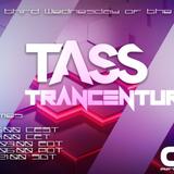 Tass - Trancenture 007 on AH.FM 17-10-2018