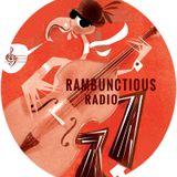 Rambunctious Radio March 1st