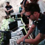 Andrefabbrikk*deep & indi/nu diso live set*Ohana Chill Out*Costa Adeje Tenerife