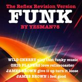 FUNK (Wild Cherry, Ohio Players, James Brown)