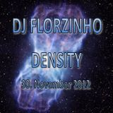 DJ Florzinho Density 30th November 2012