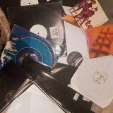 Shaun Lever - Random Oldskool Vinyl Mix September 2016