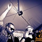 Marc&Marcus Live @Shed! july 2012