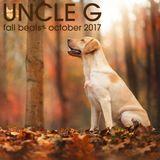 Uncle G - Fall beats (October 2017)