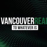 Microcast #001   Vancouver Real Speaker Series