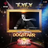 #ElectricCircus2016 • Toy Toy Showcase • DOGSTARR