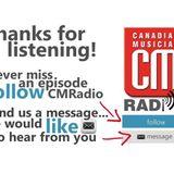 CM Radio - Aug. 27, 2014 - One Bad Son, Trinity Bradshaw & More