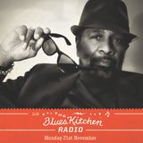 THE BLUES KITCHEN RADIO with William Bell | 21 November 2016