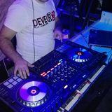 Ricardo Snip @ Spontán Techno Party 02. - Kesznyéten (2016.10.04.)