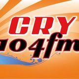 Christy Parker interviews Cllr. Aaron O'Sullivan 171212