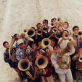 Otro Mundo - Show 003 Big Brass Blowout! 27-01-2016