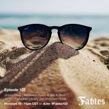 Ferry Tayle Dan Stone - Fables 102 (01.07.2019)