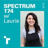 Spectrum 174 with Laurie Charlesworth - 28 March 2018