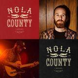 NOLA County 4/17/18 Will Stewart