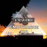 EMOtrance 118