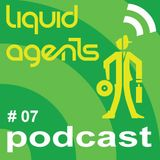 Liquid Agents Podcast 07 - Summer Waves