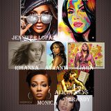 R&B SLOW JAMS WOMEN'S EDITION ft JENNIFER LOPAZ, RIHANNA, CIARA, ALICIA KEYS, ASHANTI & MORE