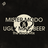 Mister modo & Ugly Mac Beer - THE BLACK MIX