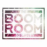 Gijs Alkemade - The Boom Room #100, Enrico Sanguiliano (01-05-2016)