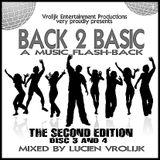 Back 2 Basic A Music Flash-back - The Second Edition (disc 4) (mixed by Lucien Vrolijk)