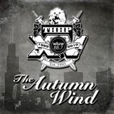 The Autumn Wind (Mixed By Cosm Roks) (2009)