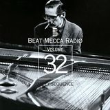 Jazzy Sequence - Volume 32 - Beat Mecca Radio