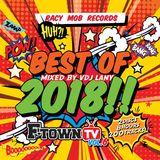 2018 BEST MIX 【DISC-1】 // F-TOWN TV 6