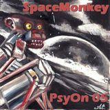 Space Monkey - PsyOn 05