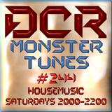 DCR Monster Tunes 24062017