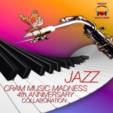 CMM 4th Anniversary Jazz Collaboration