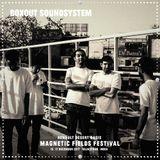 Boxout Soundsystem @ Magnetic Fields 2017 - Part 1 (Rajasthan - 15 Dec 2017)