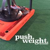 HIT LIST II Push Weight