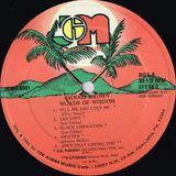 Legendary Roots Reggae Singers } 21st Pound