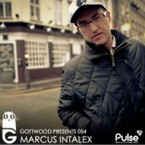 Gottwood Presents 054 - Marcus Intalex