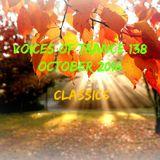 dj GT - Voices Of Trance 138 (October 2016) Classics Special