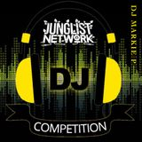 JUNGLIST NETWORK DJ COMPETITION entry by DJ Markie P (2019)