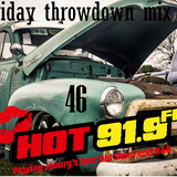 HOT 91 9 FRIDAY THROWDOWN MIX 46