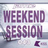 Jamie - Weekend Session 043 (09.01.16)