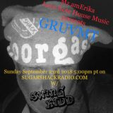 Mz amErika's GRUVMNT 9/23/18 Feat. SWINGKIDD How to earn a towel sugarshackradio.com