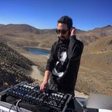 Toad dj set Nevado de Toluca March 2018