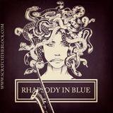 SCRATCHTHEBLOCK PRESENTS: RHAPSODY IN BLUE ( JAZZ SONORITIES)