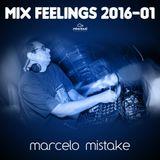 MIX FEELINGS 2016-01 (He is back,,,)