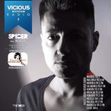 SP1DER Presents Beat It @ Vicious Radio (Episode 069)