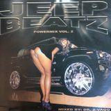 Old School Hip Hop - JEEP BEATZ Powermix Vol. 2
