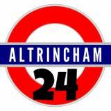 #66. Underground Sound of Altrincham Vol.24
