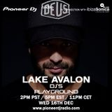 Lake Avalon - Pioneer DJ's Playground