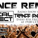 Fisical Project Pres. Trance Remedy - Episode 003